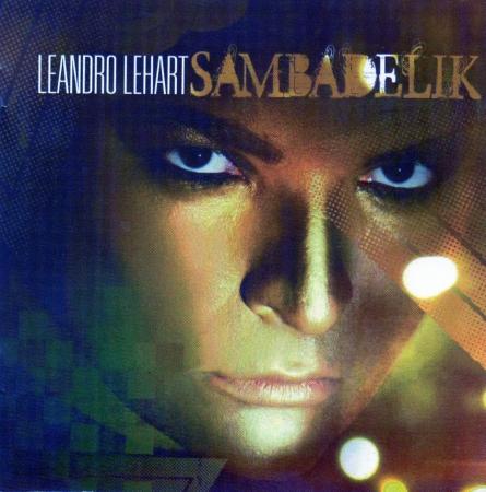 Leandro Lehart - Sambadelik (CD)
