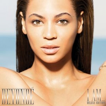 Beyonce I Am Sasha Fierce Deluxe Edition NACIONAL