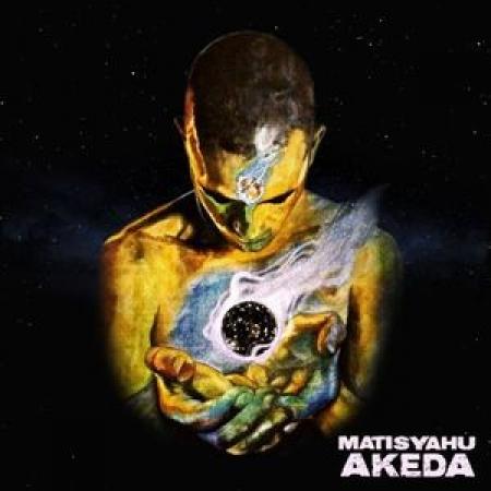 LP Matisyahu - Akeda (VINYL IMPORTADO LACRADO)