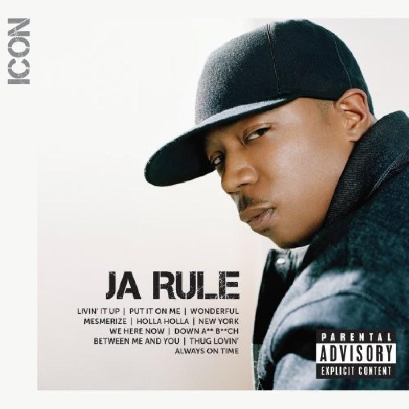 Ja Rule - Icon (CD)