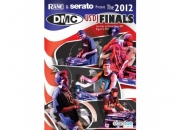 DMC USA DJ FINAL 2012 (DVD)