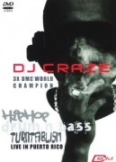 DJ Craze - Live In Puerto Rico (DVD)