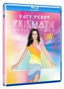 Katy Perry - The Prismatic World Tour Live ( Blu Ray )