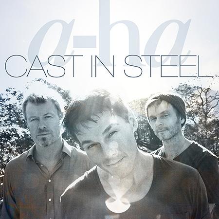 A-Ha - Cast In Steel CD