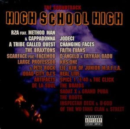 LP High School High - The Soundtrack (VINYL DUPLO SEMI NOVO EXCELENTE)
