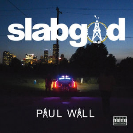 Paul Wall - Slab God (CD DIGIPACK IMPORTADO LACRADO)