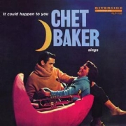 LP Chet Baker - It Could Happen to You (VINYL IMPORTADO LACRADO)