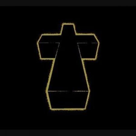 LP Justice - Cross (VINYL DUPLO IMPORTADO LACRADO)