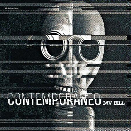 MV BILL - CONTEMPORANEO (CD)