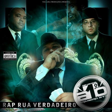 Primeiro Ato - Rap Rua Verdadeiro (CD) RAP NACIONAL