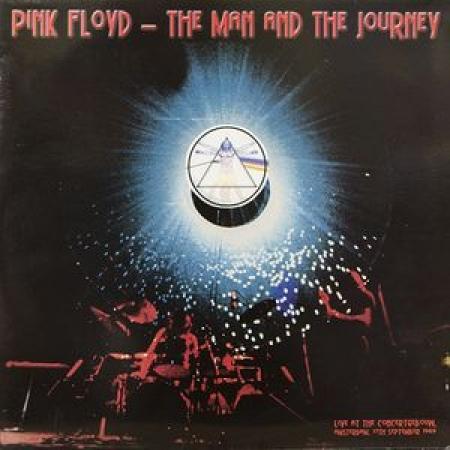 LP Pink Floyd - The Man & The Journey (VINYL IMPORTADO)