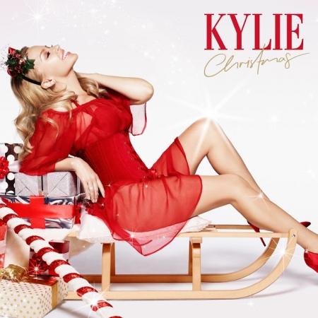 Kylie Minogue - Kylie Christmas (cd Importado)