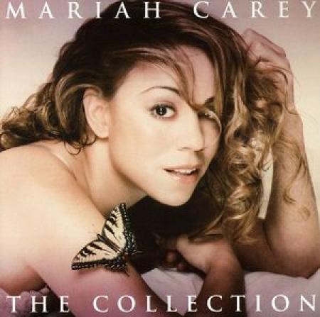 Mariah Carey - THE COLLECTION (IMPORTADO) CD
