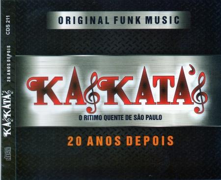 O Ritimo Quente De São Paulo (CD)