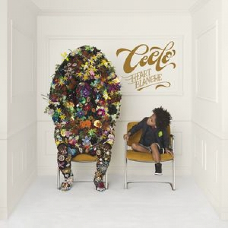 CeeLo Green - Heart Blanche (CD)