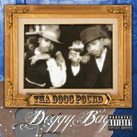 Tha Dogg Pound - Doggy Bag (CD)