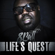 8ball - Life s Quest (CD)