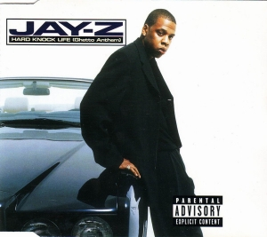 Jay-Z - Hard Knock Life (Ghetto Anthem) Single (CD)