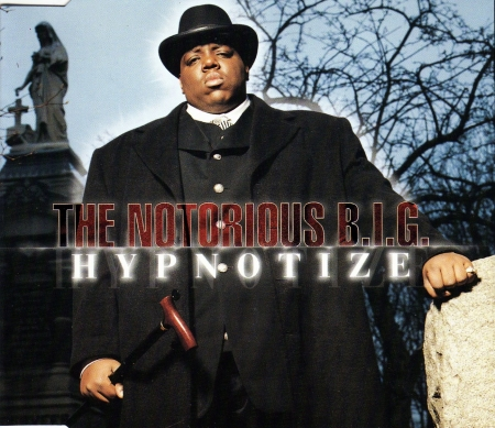 The Notorious B.I.G. - Hypnotize Single (CD)