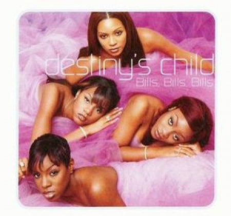 Destiny s Child - Bills, Bills, Bills Single (CD)