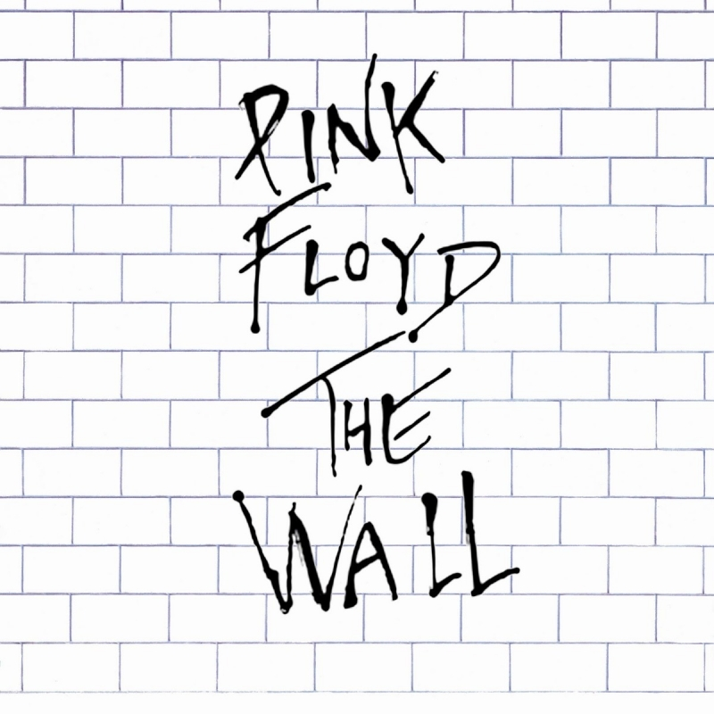 Pink Floyd - The Wall (CD DUPLO) CD ACRILICO