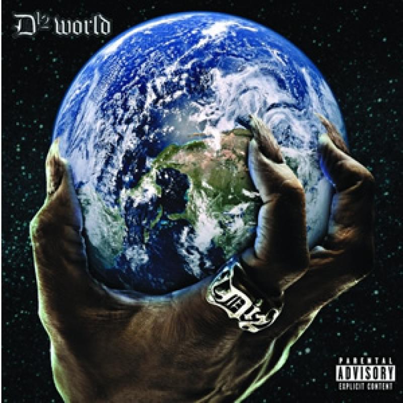 D12 - World (CD)