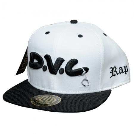 BONE DVC - MODELO 1 (BRANCO)