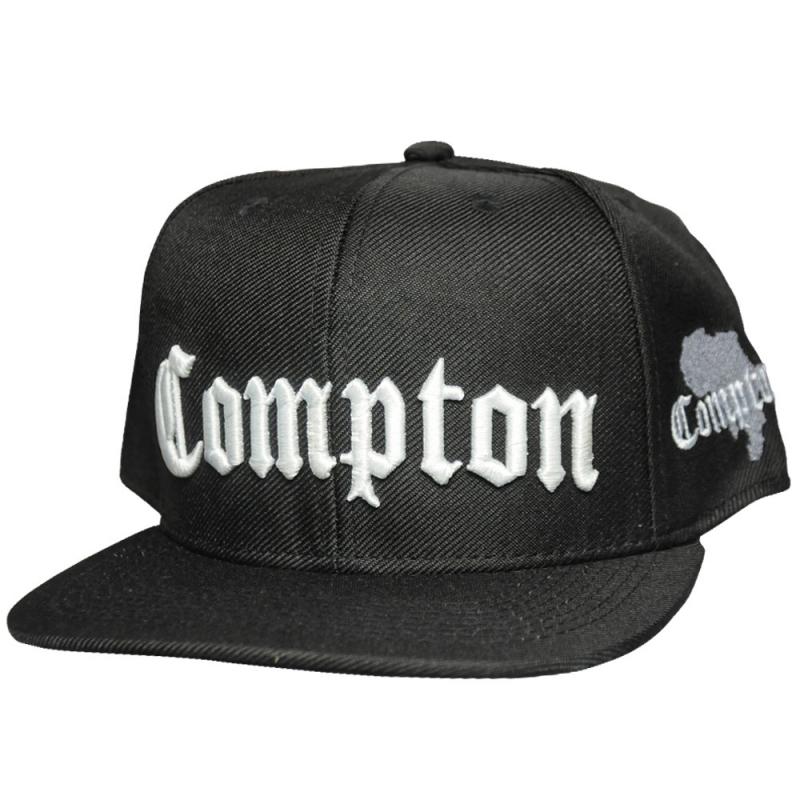 BONE COMPTON - COMPTON (MODELO 1)