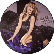 LP Kylie Minogue - Cupid Boy (VINYL PICTURE IMPORTADO)