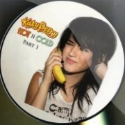 LP Katy Perry - Hot N Cold (VINYL PICTURE IMPORTADO)