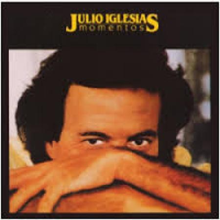 Julio Iglesias - Momentos (CD)