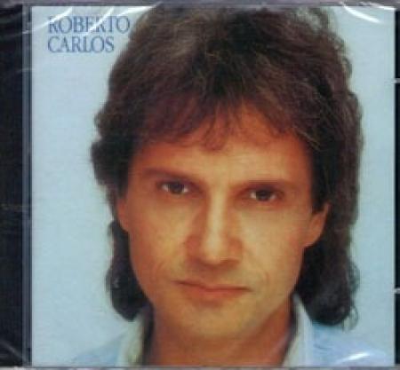 Roberto Carlos - 1992 (CD)