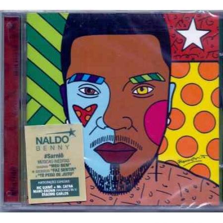 Naldo Benny - Sarnio (CD)