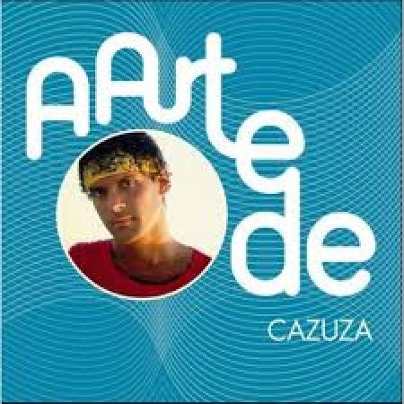 Cazuza - A Arte de Cazuza (CD)