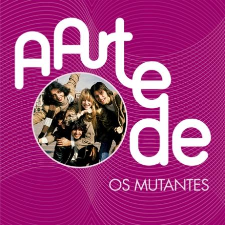 Os Mutantes - A Arte de Os Mutantes (CD)