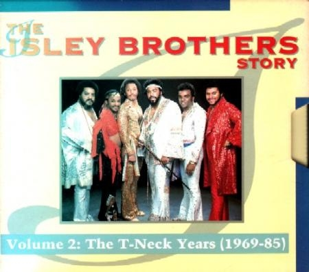 The Isley Brothers - Isley Brothers Story 2 (CD)