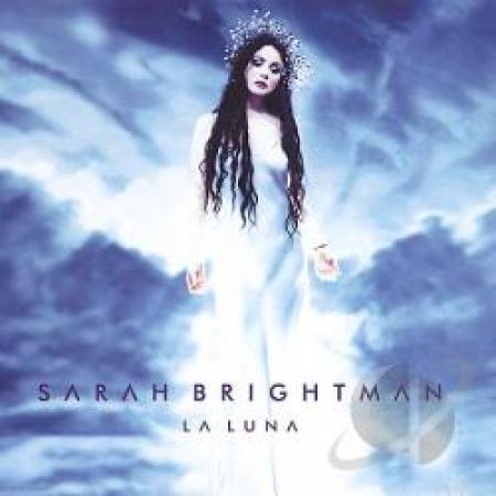 Sarah Brightman - La Luna (CD)