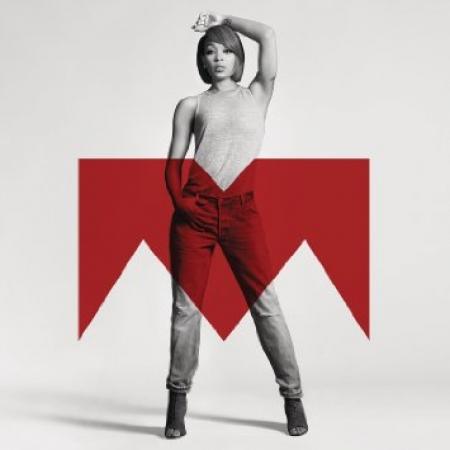 Monica - Code Red IMPORTADO (CD)
