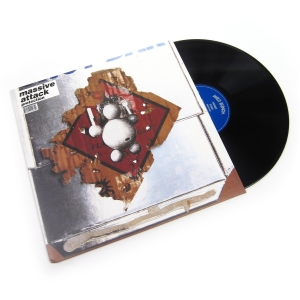 LP Massive Attack - Protection VINYL IMPORTADO LACRADO