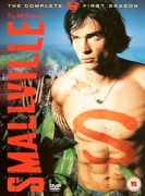 Filme Smallville - 1 Temporada Torrent