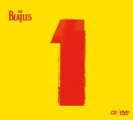 The Beatles - 1 CD E DVD (602547567635)