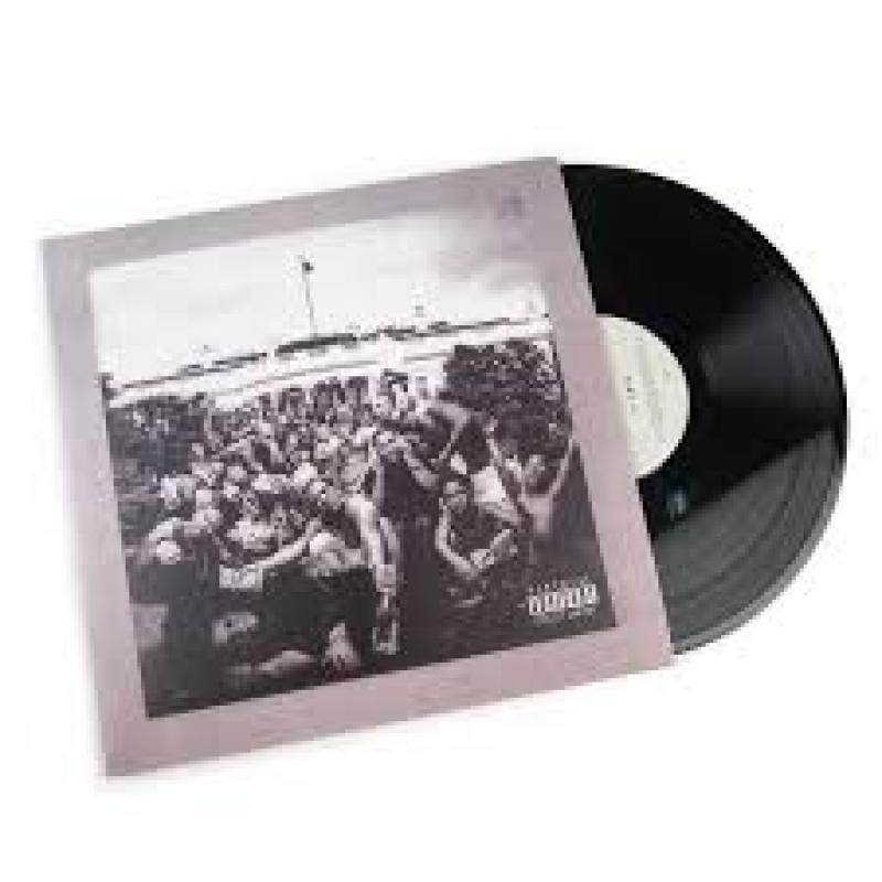 LP Kendrick Lamar - To Pimp A Butterfly VINYL DUPLO (602547311009)