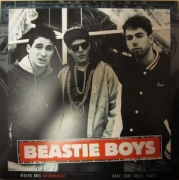 LP Beastie Boys - INTRUMENTLAS Make Some Noise, Bboys! (VINYL DUPLO IMPORTADO LACRADO)