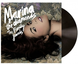 LP Marina and the Diamonds - Family Jewels (VINYL IMPORTADO LACRADO)