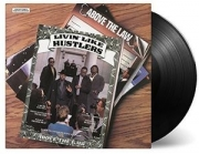LP Above the Law - Livin Like Hustlers (VINYL IMPORTADO LACRADO)