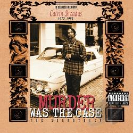 Snoop Dogg - Murder Was the Case (CD)