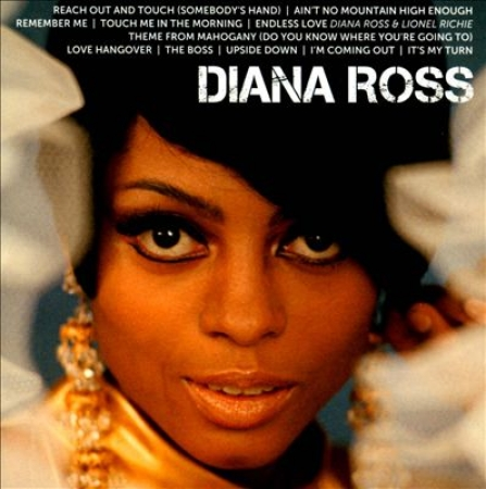 Diana Ross - Icon
