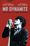 James Brown - Mr Dynamite The Rise Of (DVD)
