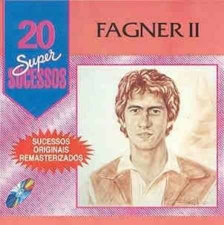 Fagner 20 Super Sucessos 2 (CD)