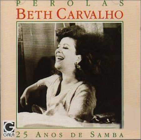 Beth Carvalho - Perolas (CD)